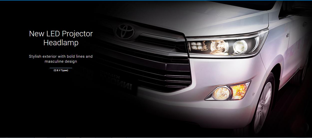 Harga Terbaru Toyota Kijang Innova