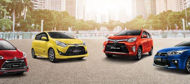 Download Brosur Mobil Toyota Terbaru
