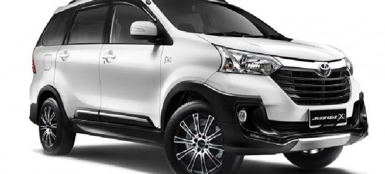 Toyota Avanza Masih Unggul Dibanding Xpander di Jawa Barat