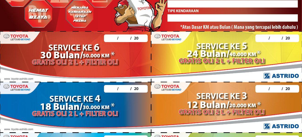 Promo Free Oli TMO Synthetic 10 Liter + 5 Filter Oli Dari Astrido Toyota