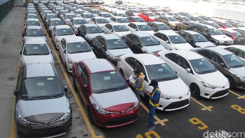 Kalau Disetujui Toyota Indonesia Bakal Kirim Vios ke Australia