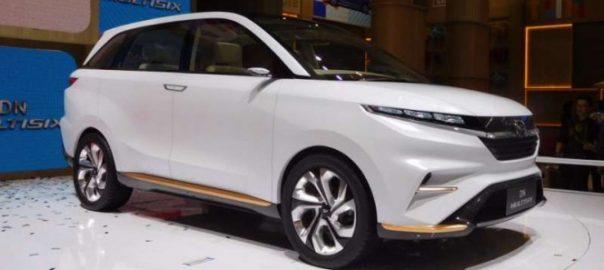 Toyota Kembali Bicara Avanza Generasi TerbaruToyota Kembali Bicara Avanza Generasi Terbaru