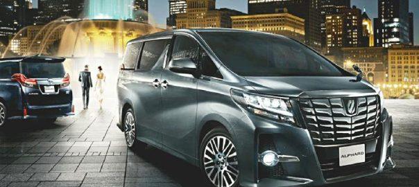 Pemerintah Batasi Impor Mobil CBU, Ini Tanggapan Toyota