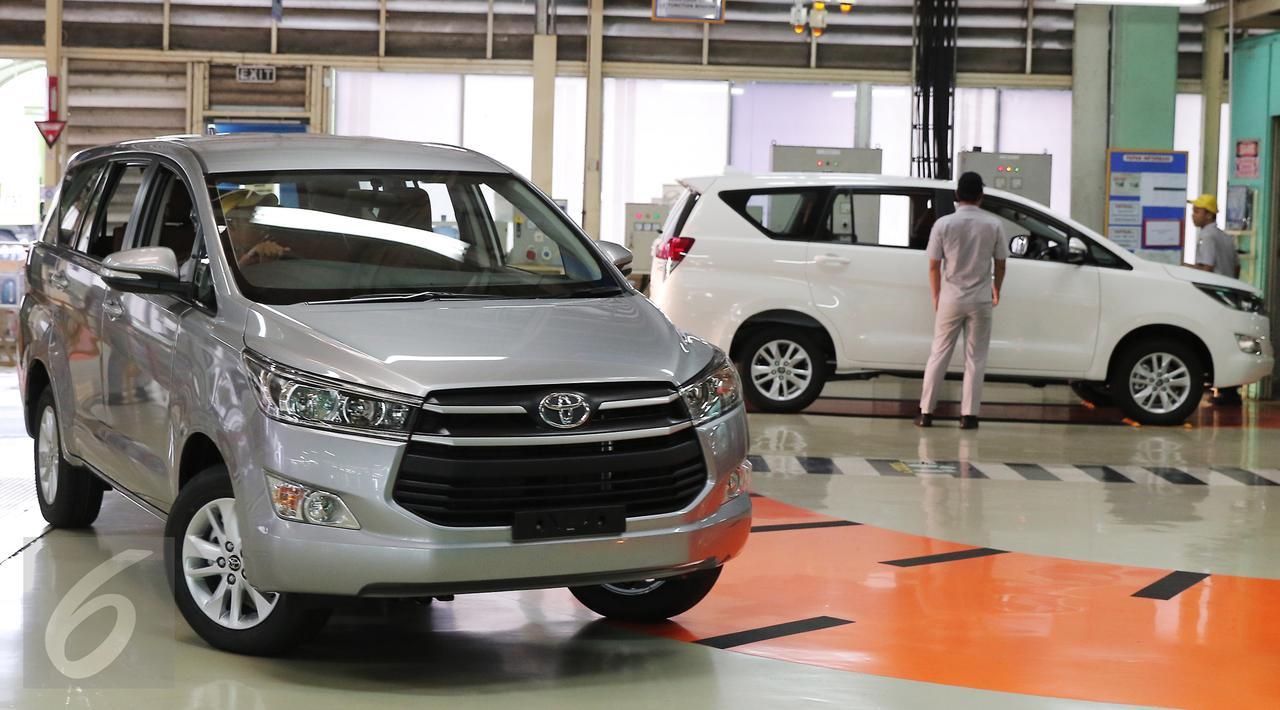 Tiga Bulan Terakhir Jadi Waktu Krusial bagi Perusahaan Otomotif