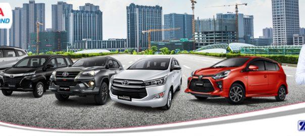 Promo Toyota Tangerang, Beli Mobil Dari Rumah Aja, Lawan Covid 19
